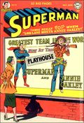 Superman (1939 1st Series) 70