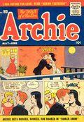 Archie (1943) 80