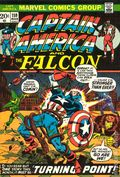 Captain America (1968 1st Series) 159