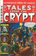Tales from the Crypt (1992 Russ Cochran/Gemstone) 10