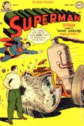 Superman (1939 1st Series) 73