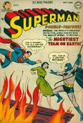 Superman (1939 1st Series) 76