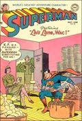 Superman (1939 1st Series) 82
