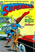 Superman (1939 1st Series) 85
