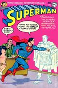 Superman (1939 1st Series) 91