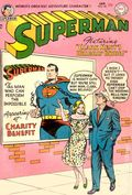 Superman (1939 1st Series) 94