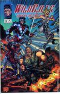 Wildcats Covert Action Teams (1992) 12