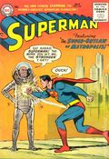Superman (1939 1st Series) 106