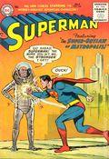 Superman (1939 1st Series) 106