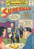 Superman (1939 1st Series) 109