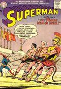 Superman (1939 1st Series) 112