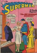 Superman (1939 1st Series) 120