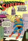 Superman (1939 1st Series) 128