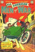 All American Men of War (1952) 3