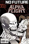 Alpha Flight (1983 1st Series) 130