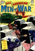 All American Men of War (1952) 11