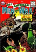 All American Men of War (1952) 28