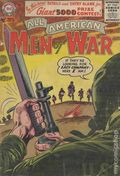 All American Men of War (1952) 39