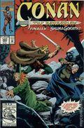 Conan the Barbarian (1970 Marvel) 260