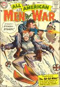 All American Men of War (1952) 41
