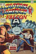 Captain America (1968 1st Series) 179