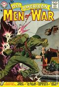 All American Men of War (1952) 53