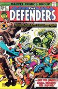 Defenders (1972 1st Series) 23