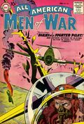 All American Men of War (1952) 54