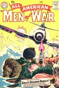All American Men of War (1952) 55