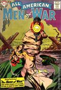 All American Men of War (1952) 59