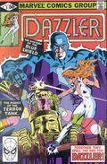 Dazzler (1981) 5