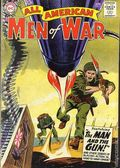 All American Men of War (1952) 68
