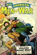 All American Men of War (1952) 70