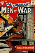 All American Men of War (1952) 71