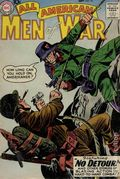 All American Men of War (1952) 73