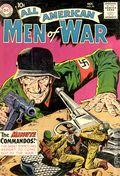 All American Men of War (1952) 74