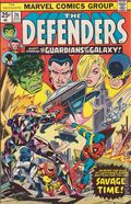 Defenders (1972 1st Series) 26