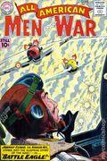 All American Men of War (1952) 85