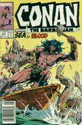 Conan the Barbarian (1970 Marvel) 218