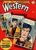 All American Western (1948-1952 DC) 104