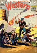 All American Western (1948-1952 DC) 107