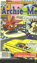 Archie and Me (1964) 143