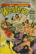 All American Western (1948-1952 DC) 123