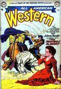 All American Western (1948-1952 DC) 126