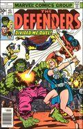 Defenders (1972 1st Series) 45