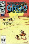 Groo the Wanderer (1985 Marvel) 48