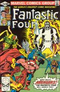Fantastic Four (1961 1st Series) 230