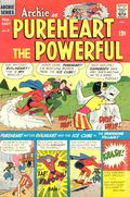 Archie as Pureheart the Powerful (1966) 3