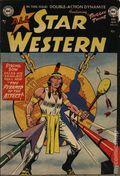 All Star Western (1951) 62