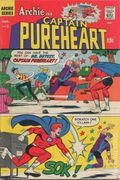 Archie as Pureheart the Powerful (1966) 5